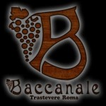 Icona Baccanale